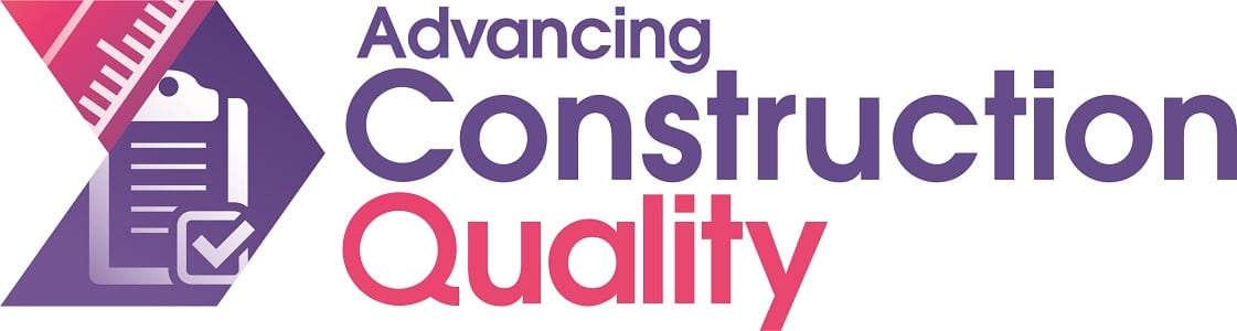 HW170909 Advancing Construction Quality NO DATE 300