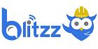 Blitzz-Logo-right white eyes - not transparent (1)